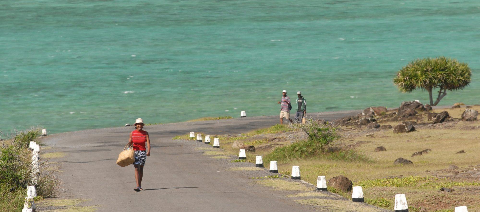 Reportages tourisme
