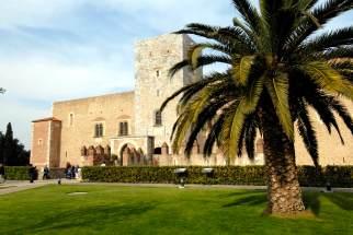 PYRENEES ORIENTALES Perpignan Palais des Rois de Majorque