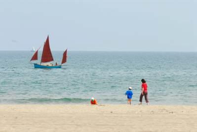 PYRENEES ORIENTALES Le Canet-plage