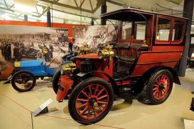 SARTHE - Le Mans Musée des 24 h