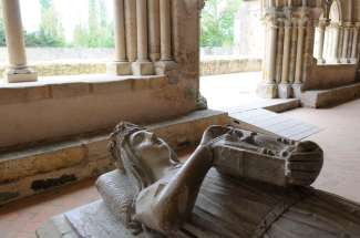SARTHE - Yvré-l'Evêque Abbaye de l'Epau