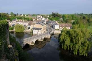SARTHE Fresnay-sur-Sarthe