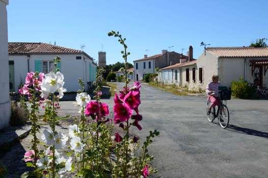 CHARENTE-MARITIME Ile d'Aix