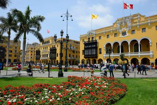 PEROU - Lima