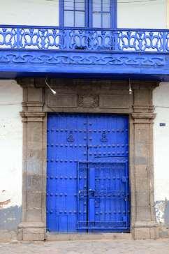 PEROU - Cuzco