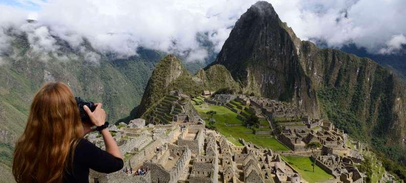 Splendeurs du Pérou