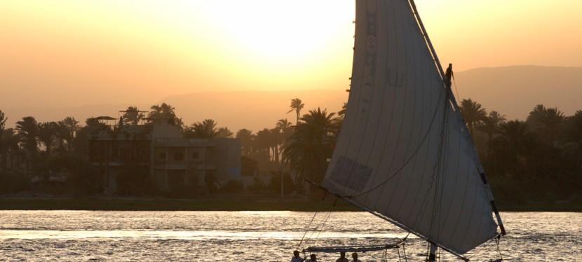 Croisière en Egypte sur le lacNasser