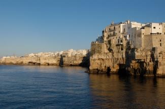 ITALIE - Pouille - Polignano a Mare