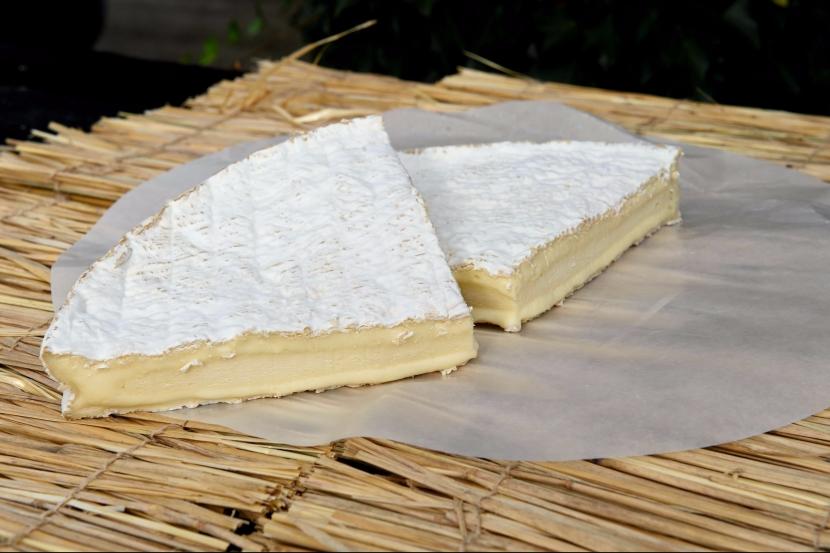 Le brie de Meaux, un fromagecapital
