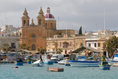 MALTE Port de Marsaxlokk