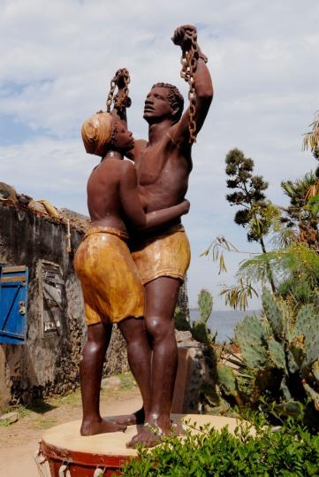 SENEGAL Ile de Gorée
