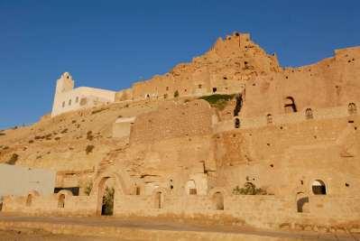 TUNISIE - Douiret