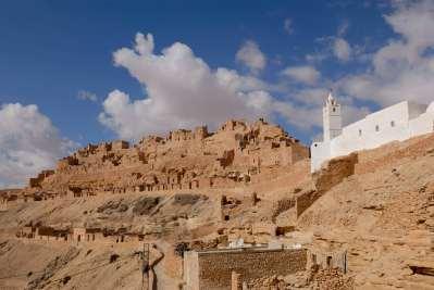 TUNISIE - Chenini