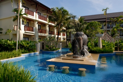 THAÏLANDE Khao Lak Hotel Apsara, Club Lookéa