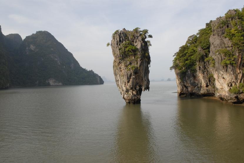 La Thaïlande comme onl'aime