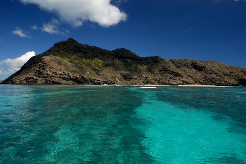 Mayotte, l'île auxparfums