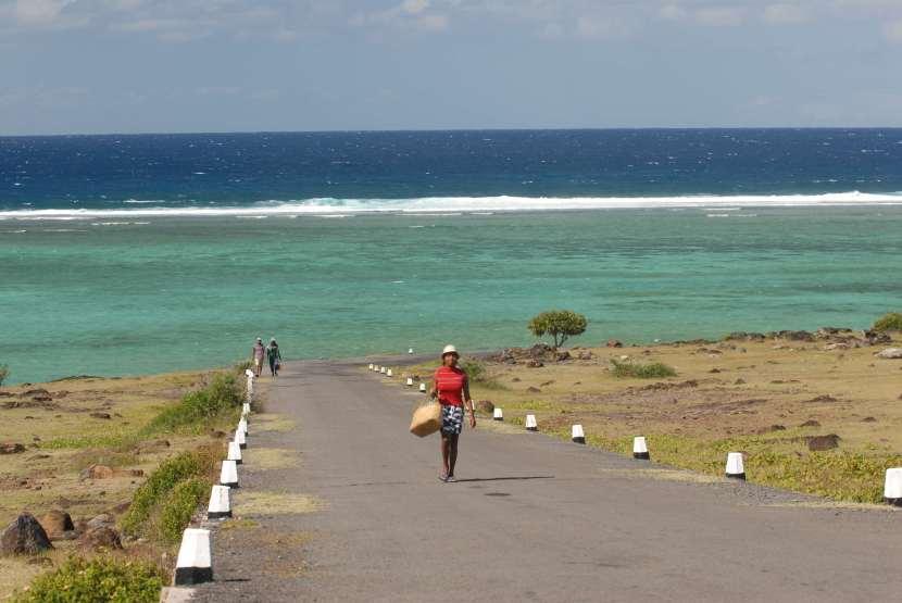 Rodrigues, une île qui a ducoeur