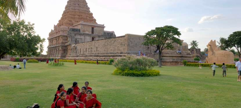 Fascinante Inde duSud