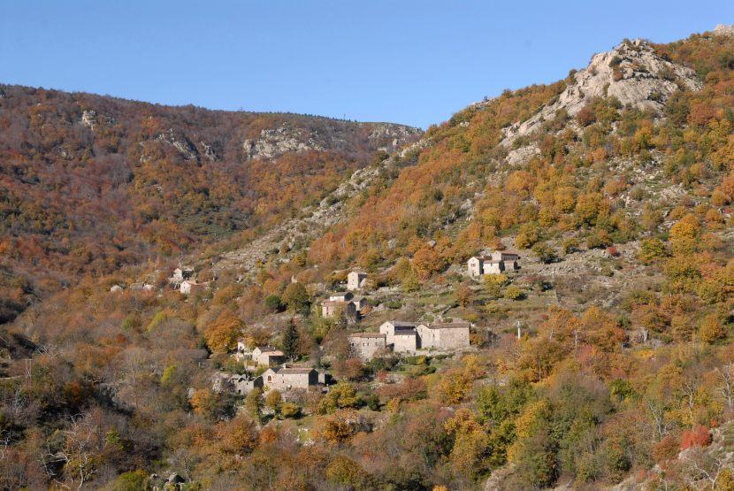 L'Ardèche en camping-car