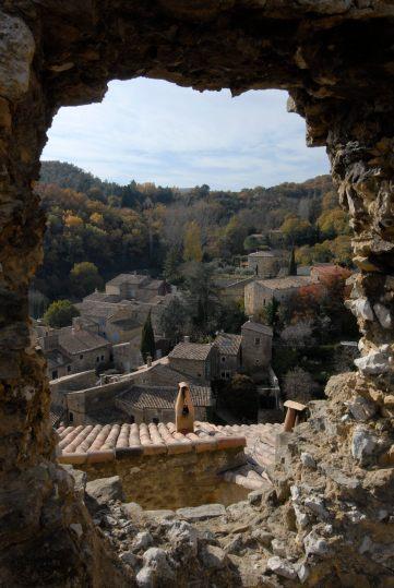 ARDECHE Saint-Montan