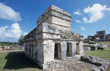 MEXIQUE - Yucatan Tulum