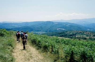 BULGARIE Sur les hauteurs de Bojentsi