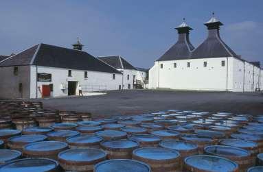ECOSSE - Islay Distillerie Ardbeg