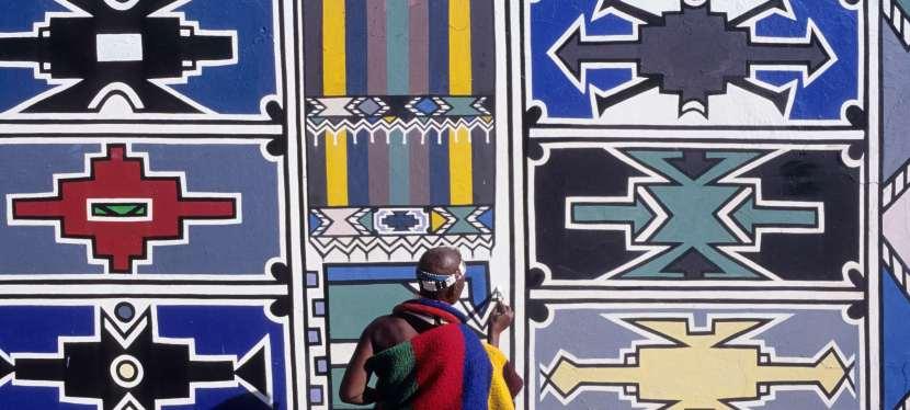 Road-trip en Afrique duSud