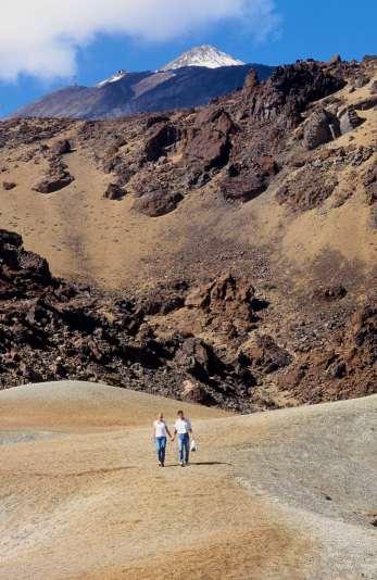 Parc Nat de las Canadas del Teide