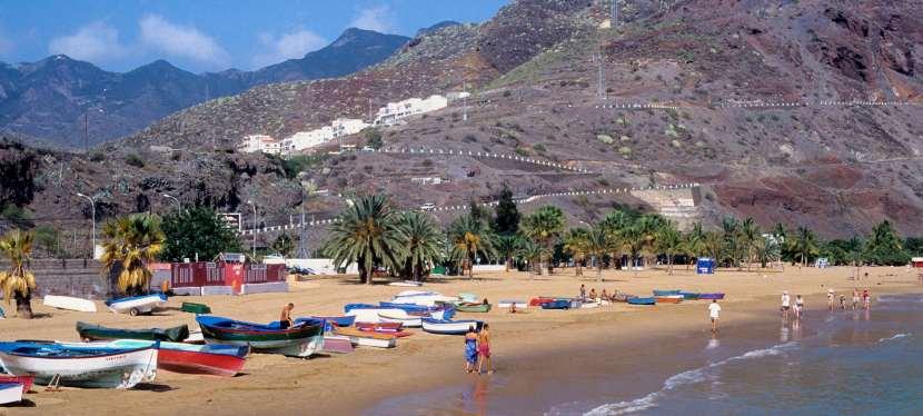 Balades à Tenerife