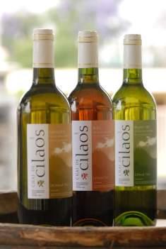 LA REUNION - Cilaos Les vins du crû