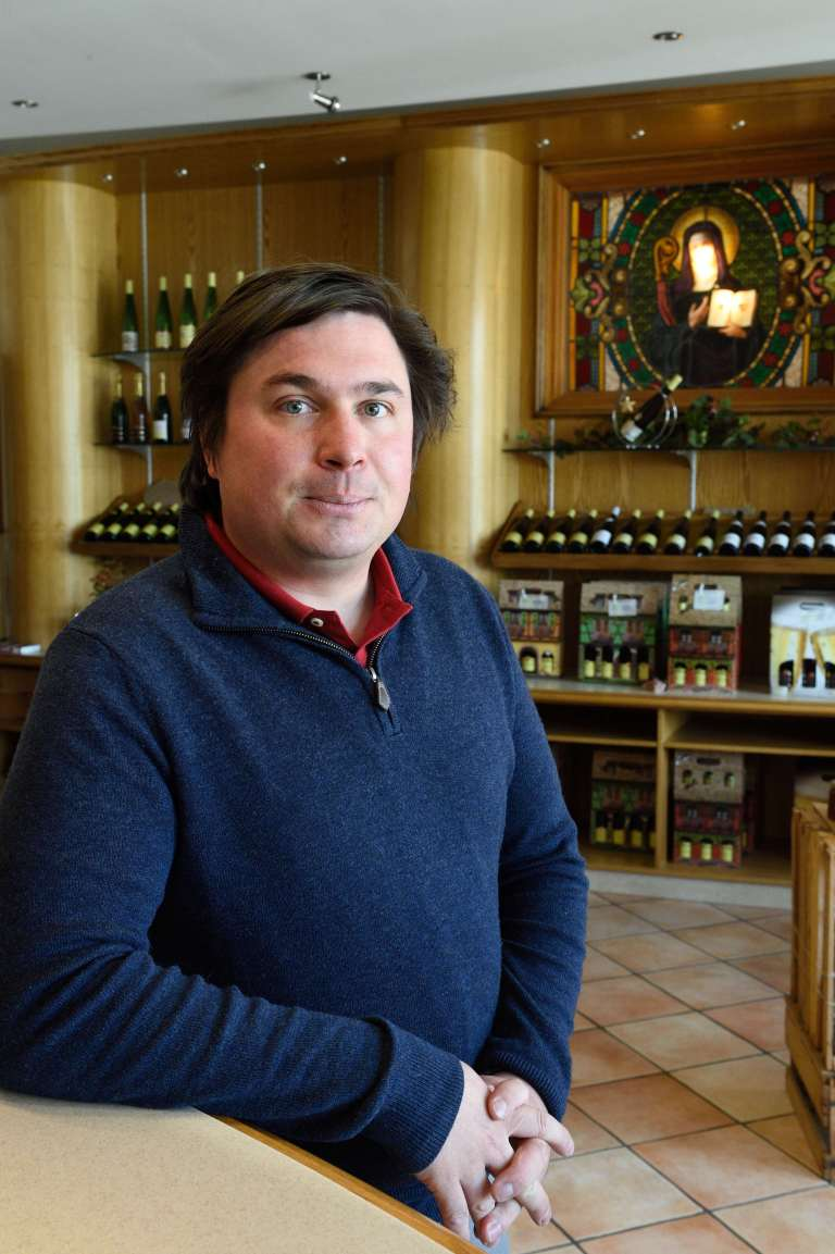 Crémants d'Alsace