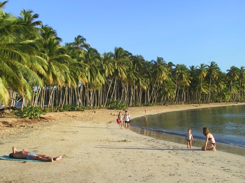 La République Dominicaine, de plages enplages