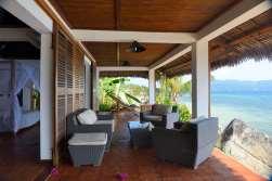 MADAGASCAR Nosy Komba Suite nuptiale du Jardin Vanille