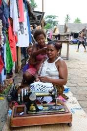 MADAGASCAR - Nosy Be Ambatoloaka