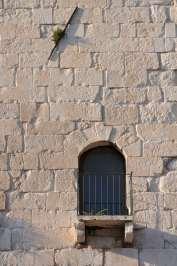 CROATIE - Split Façade du palais de Dioclétien