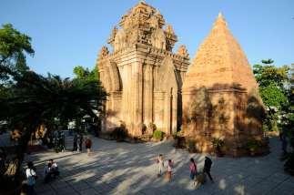 VIETNAM - Nha Trang Site Cham de Po Nagar