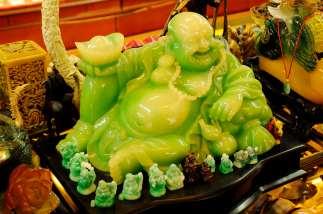 VIETNAM - Hanoï Dans le temple de la Littérature