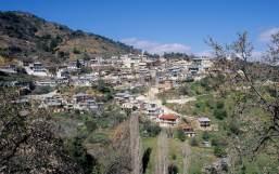 CHYPRE - Troodos Village de Gerakies