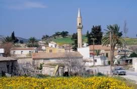 CHYPRE - Larnaca
