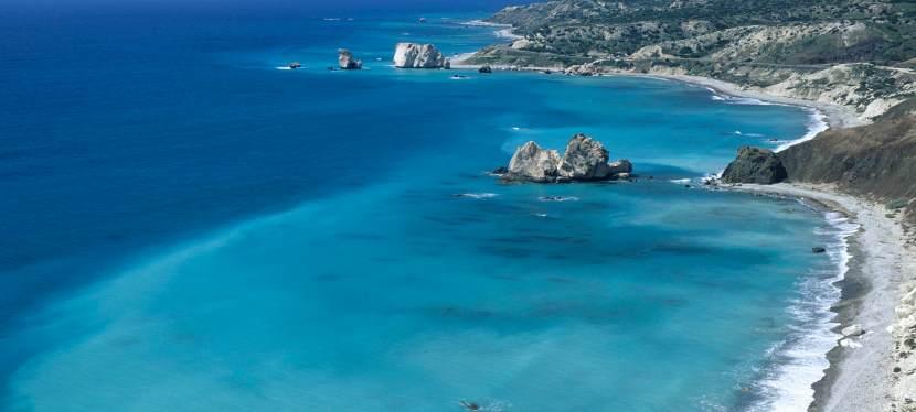 Chypre, l'île d'Aphrodite