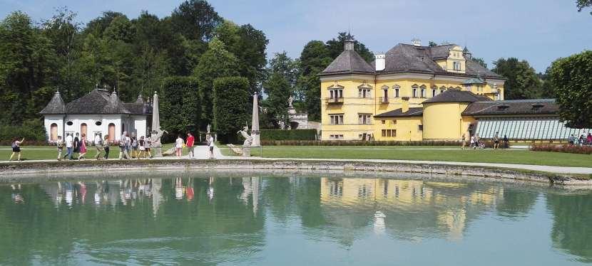Balades à Salzbourg : … et le charme opéra!