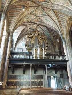AUTRICHE - Salzkammergut Eglise de St-Wolfgang
