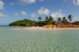 SAINT-MARTIN A l'îlot Pinel