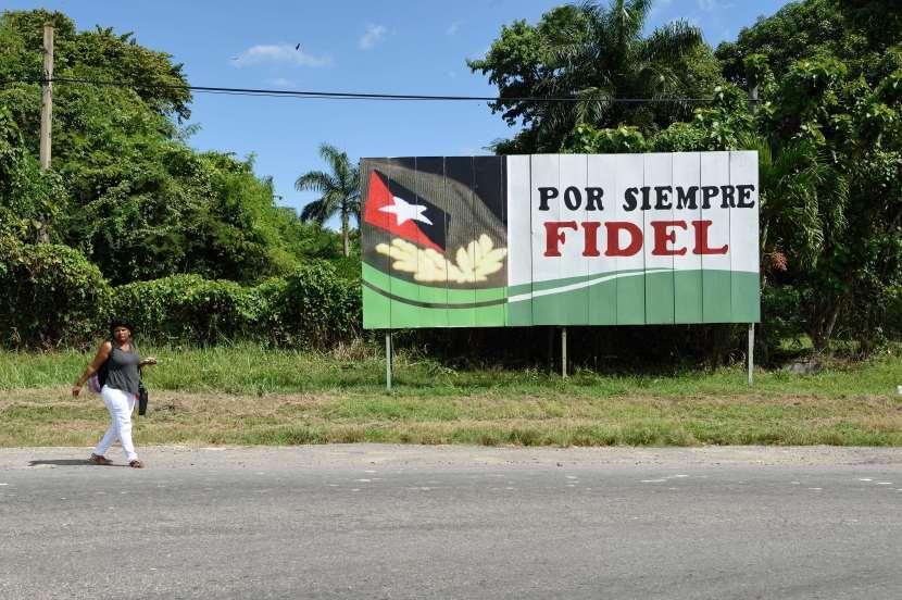 Irrésistible Cuba