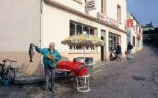 FINISTERE - Ile d'Ouessant A Lampaul