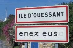 FINISTERE - Ile d'Ouessant