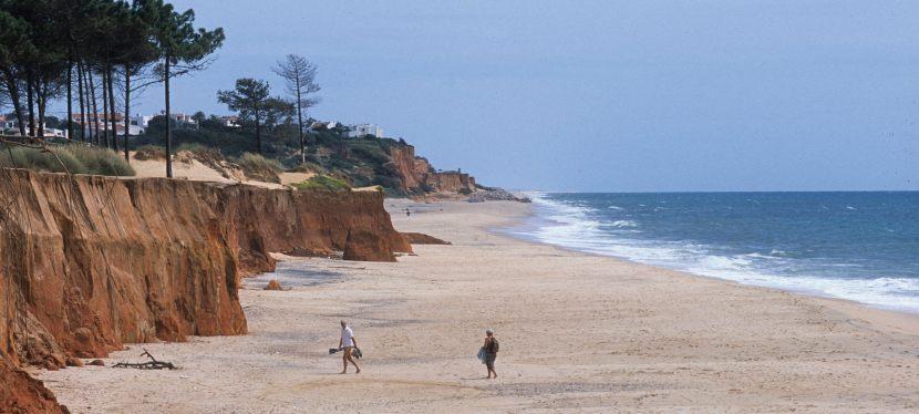 Road trip dans le sud duPortugal