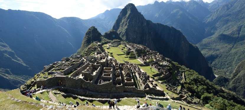 Pérou : le voyage d'unevie