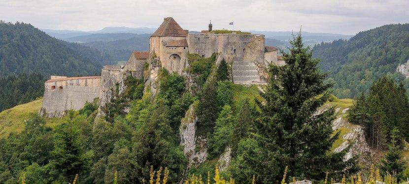 En Franche-Comté : un road-trip toutDoubs